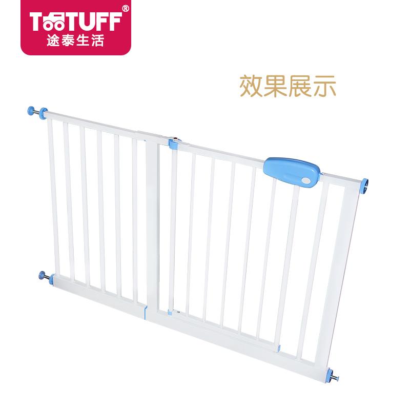 TooTUFF婴儿童安全门栏延长件 7cm