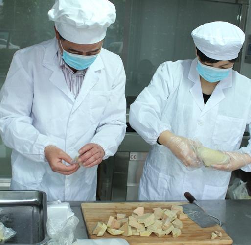 王鹅娘宝宝原味新鲜法式法国进口熟鹅肝即食宝宝婴儿辅食小包装