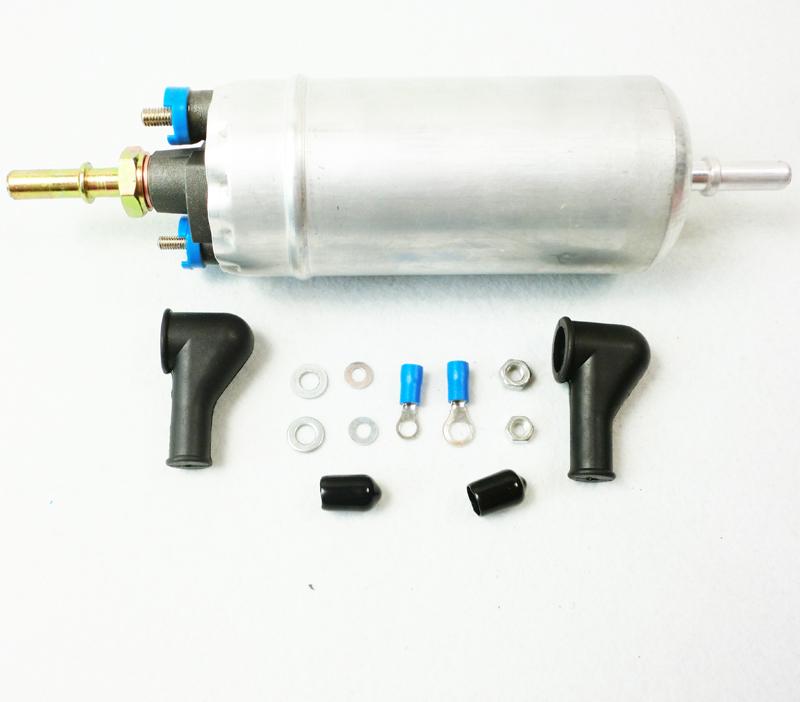 吉利豪情汽油泵 自吸柴油泵 汽车改装点烟器电动外置抽油泵机油泵