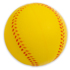 PU foam ball PU high-density baseball game training children special softball for teenagers and youth primary school students