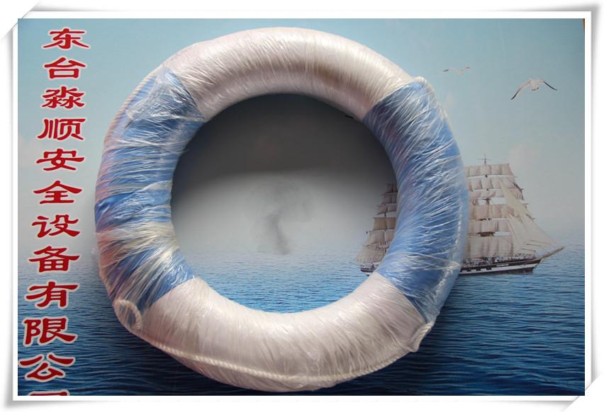 加密實心成人兒童泡沫救生圈地中海風格專業裝飾掛件大中小游泳圈