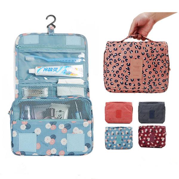 洗漱包女防水便携套装非必备外出旅游旅行品收纳袋出差用品化妆包