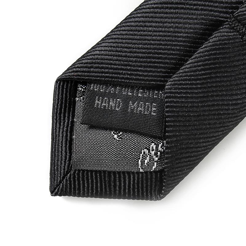 礼盒装 Xinclubna男女士窄5cm韩版细领带黑色英伦学生结婚潮包邮
