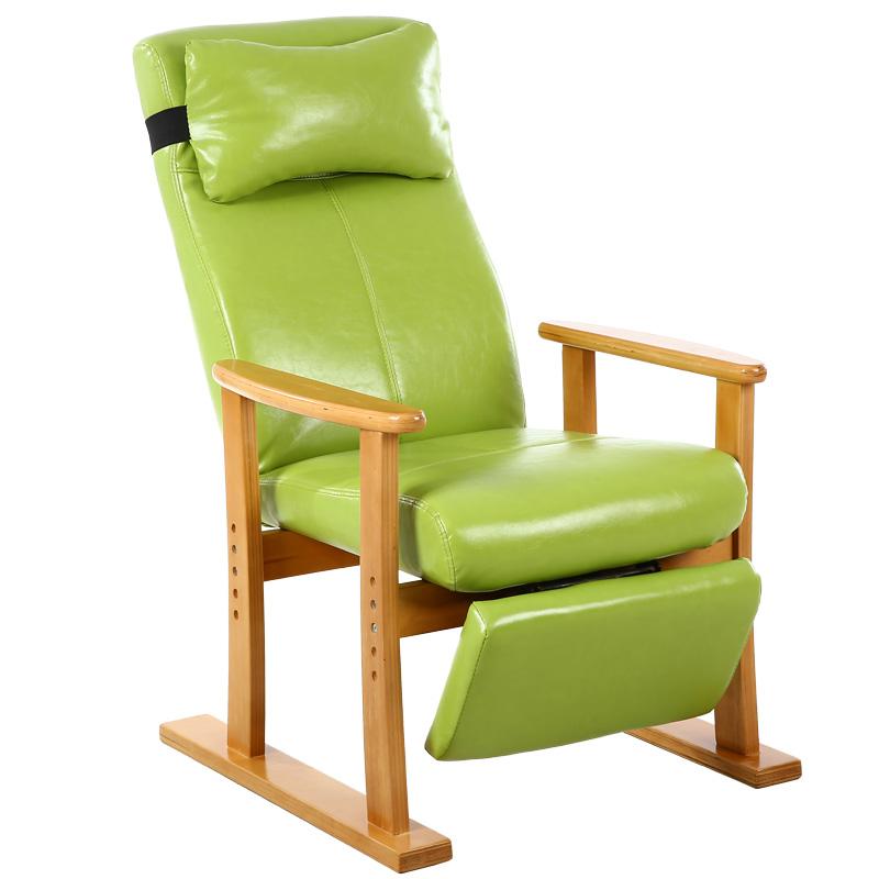 家用休闲可躺椅电脑椅老人椅懒人沙发椅午睡椅子美容躺椅体验椅
