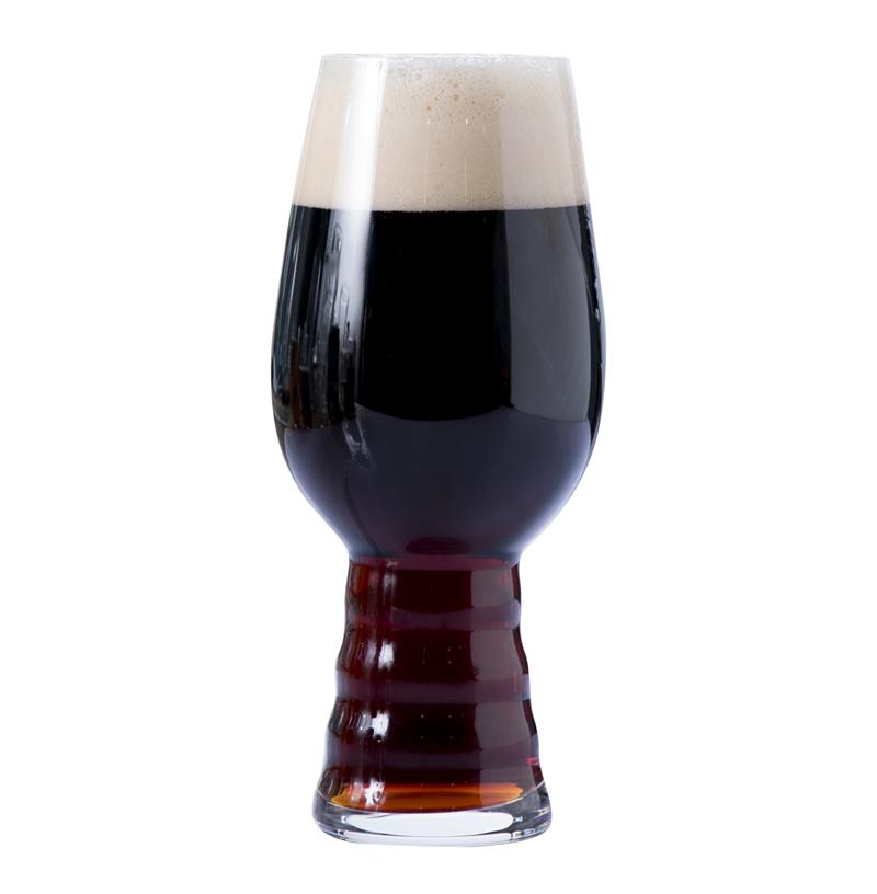 创意个性精酿啤酒杯酒吧德国大容量扎啤杯子家用进口水晶玻璃酒杯