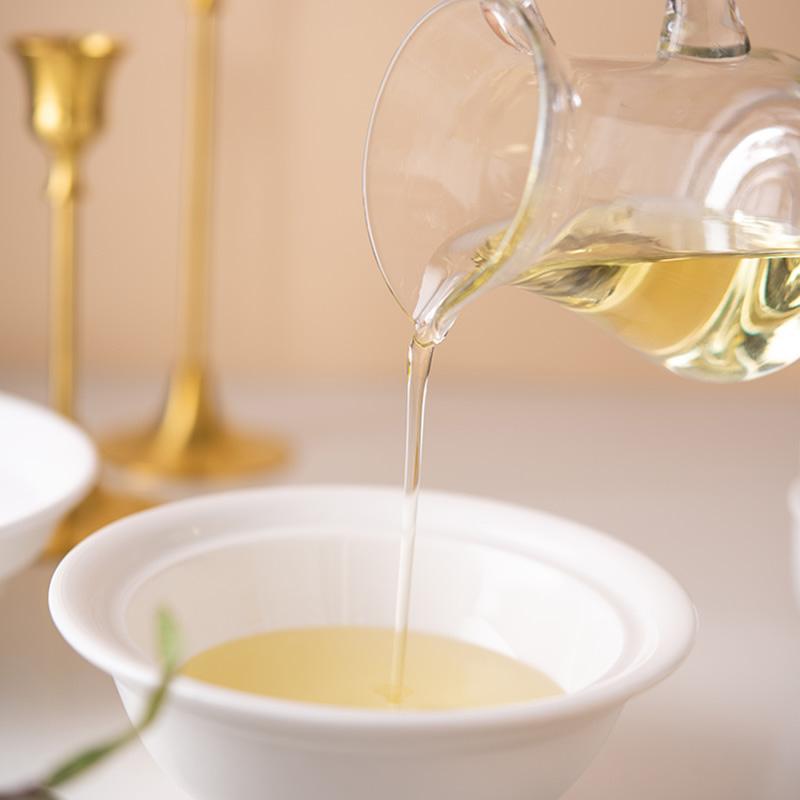 芝焙调和油230ml小瓶家用食用油烘焙专用大豆玉米植物油蛋糕材料