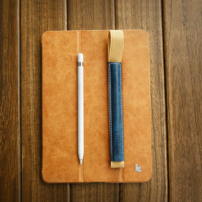 Apple pencil筆套10.5寸手寫筆保護套9.7/12.9ipad蘋果筆防丟器2019新款air mini5筆pro11寸applepencil2筆套