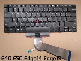 联想IBM ThinkPad X60 T400 T60 T61 SL410 E40 E50 笔记本键盘