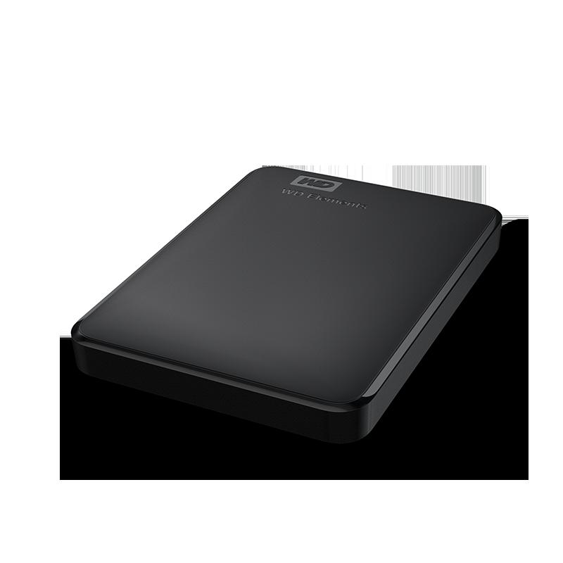 MAC 兼容苹果 正品外接硬盘 移动硬移动盘 移动盘 500g 西数 USB3.0 高速移动硬盘 500gb 新元素 西部数据 wd
