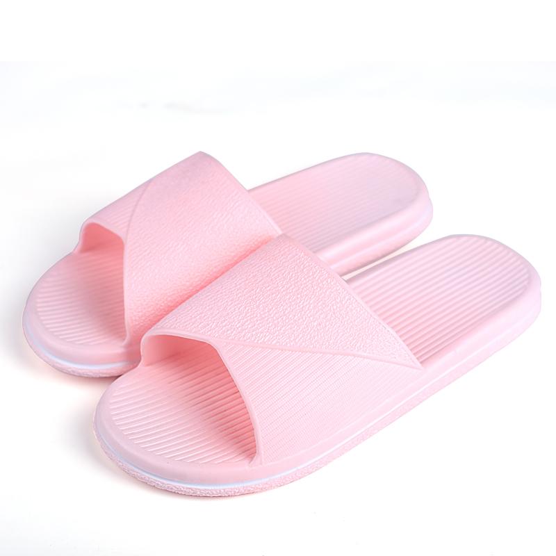 浴室拖鞋男夏居家室内夏天防滑洗澡家用家居情侣夏季男士凉拖鞋