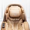芝华仕太空舱多功能全身全自动家用大型电动按摩椅单人芝华士M500