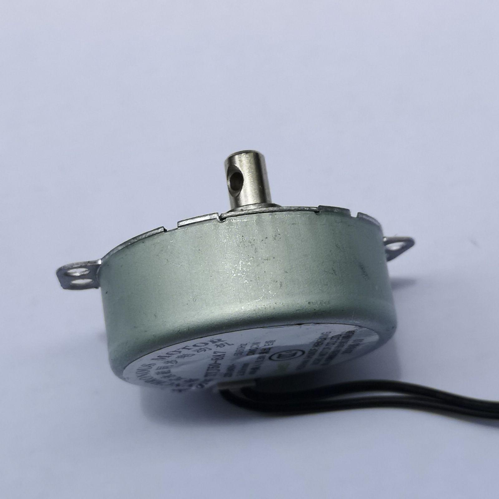艾美特电风扇配件落地扇TYJ50-8A7摇头电机同步电机原厂正品包邮