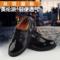 男童皮鞋秋季新款2017韩版学生中大童12-15岁百搭演出鞋小孩子潮