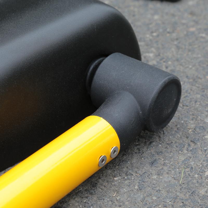 智能遥控车位锁地锁加厚防水抗压防撞汽车库锁车器自动电动停车位