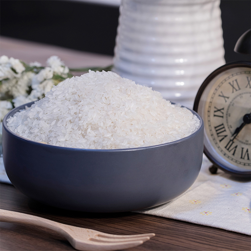 十月稻田稻花香大米 5kg东北大米东北稻花香米可与杂粮搭配