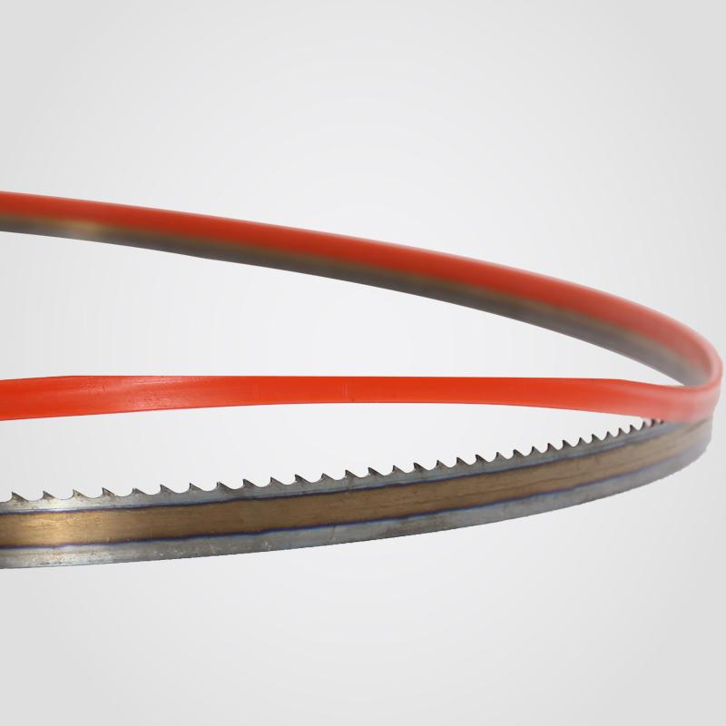 木工带锯条硬木曲线锯条直线锯条淬火带锯条8 9 10寸细木工小锯条