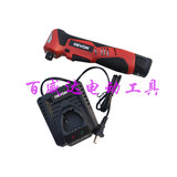 Large 90-degree angle to the electric wrench rechargeable impact wrench stage truss special lithium electric power tool 5712