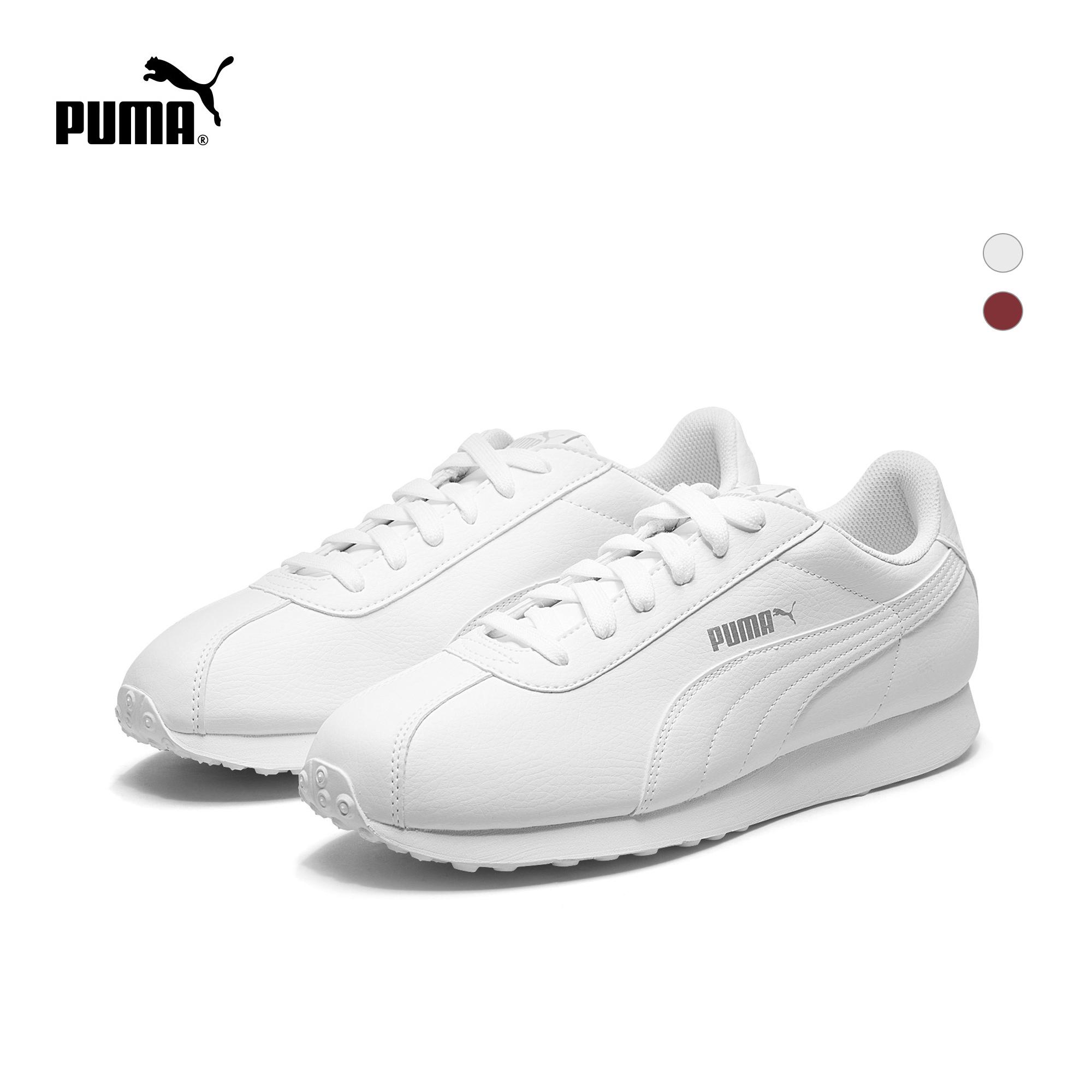 PUMA彪馬官方 男女同款休閒鞋 Turin 360116