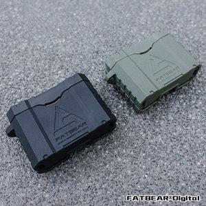 肥熊SONY索尼WF-1000XM3降噪豆三代保护套充电盒保护壳蓝牙耳机