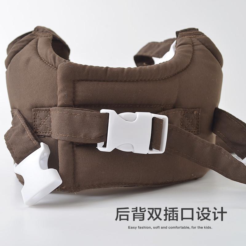 婴儿学步带防摔防勒幼儿童宝宝学走路牵引神器辅助绳护腰型两用