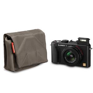 曼富图 MB SCP-6BB/2BB 数码微单相机包 卡片相机腰包