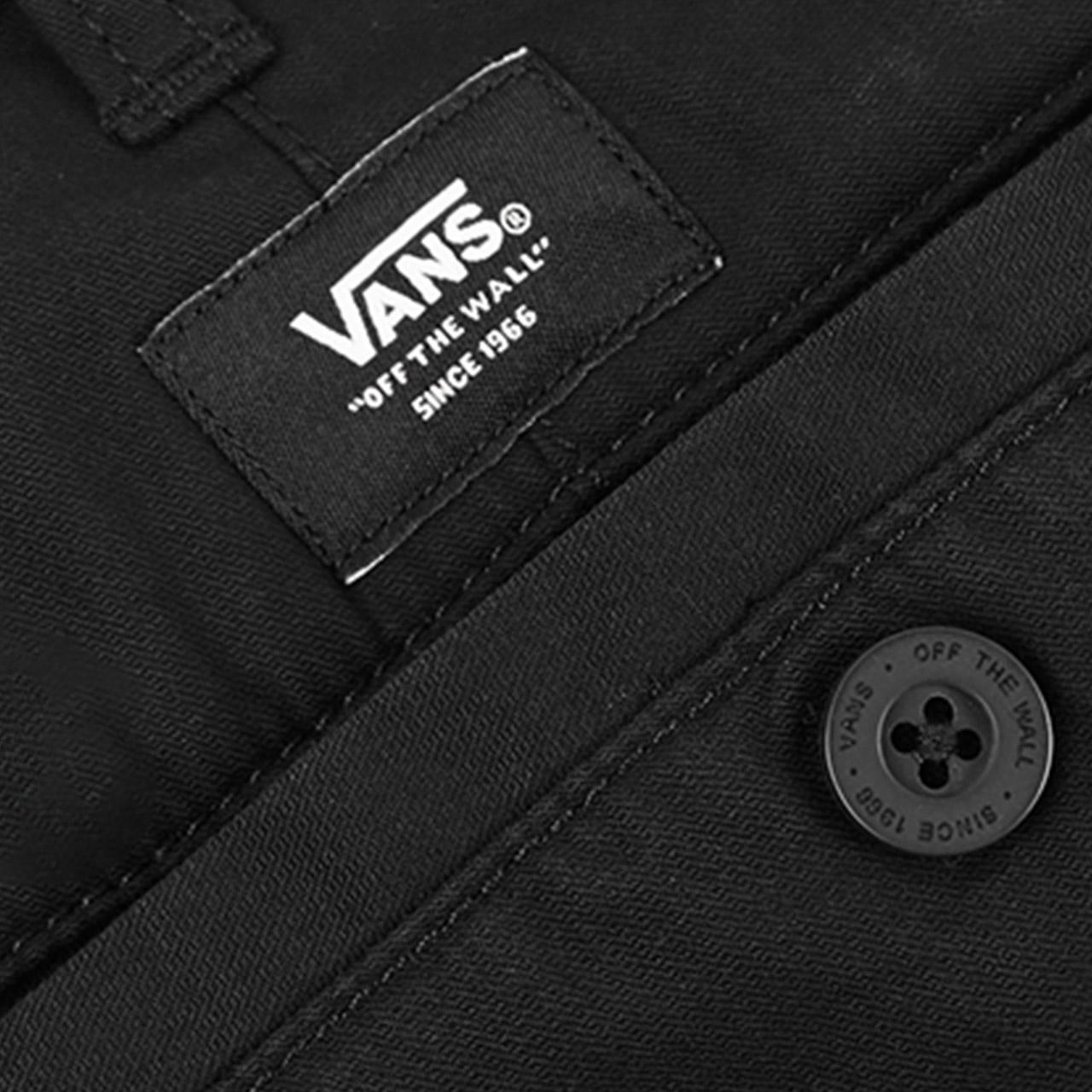 Vans范斯 男子工装裤梭织长裤 运动休闲新款官方正品