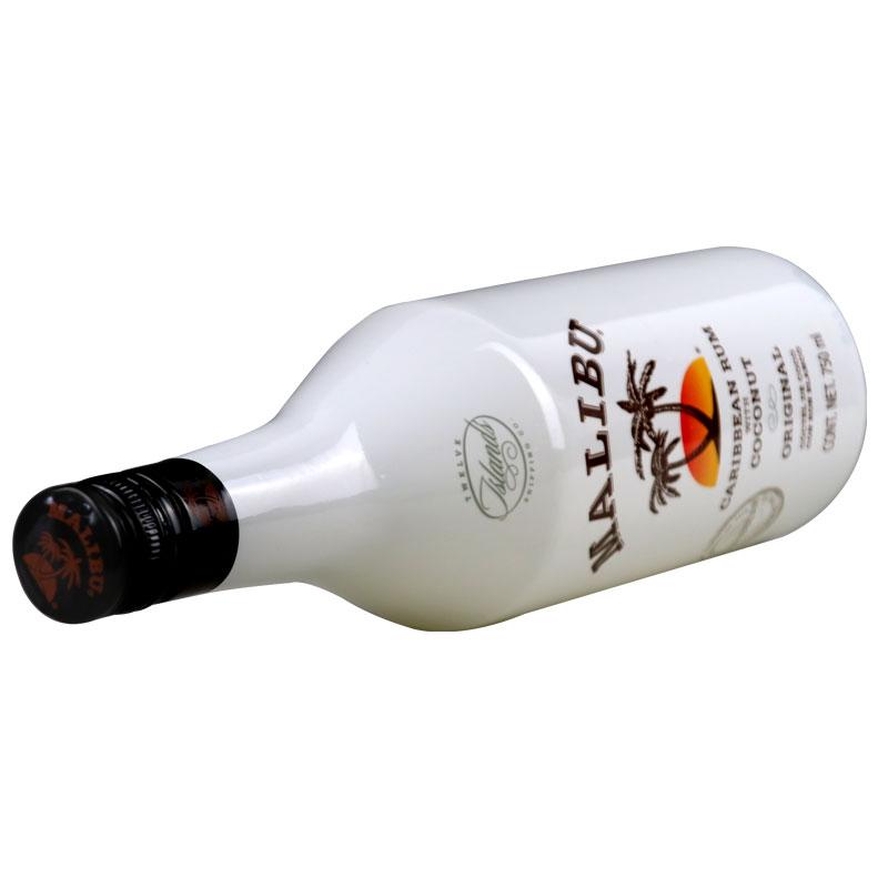 西班牙原装基酒 rum 马利宝椰子朗姆酒烘焙 Coconut MALIBU 洋酒