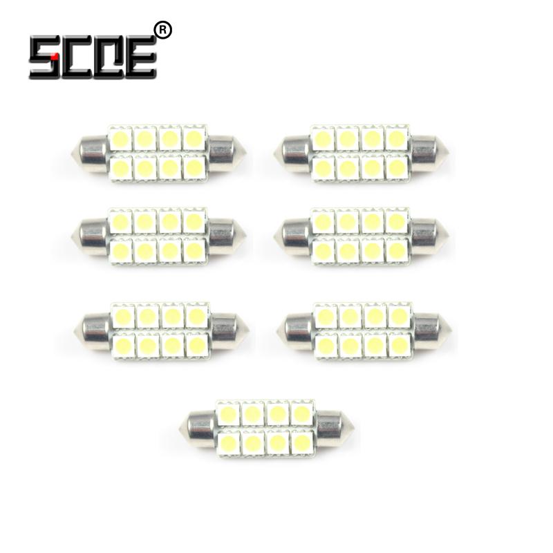 阅读灯室内灯读书灯超高亮车灯改装 LED 专用 XC60 沃尔沃 SCOE