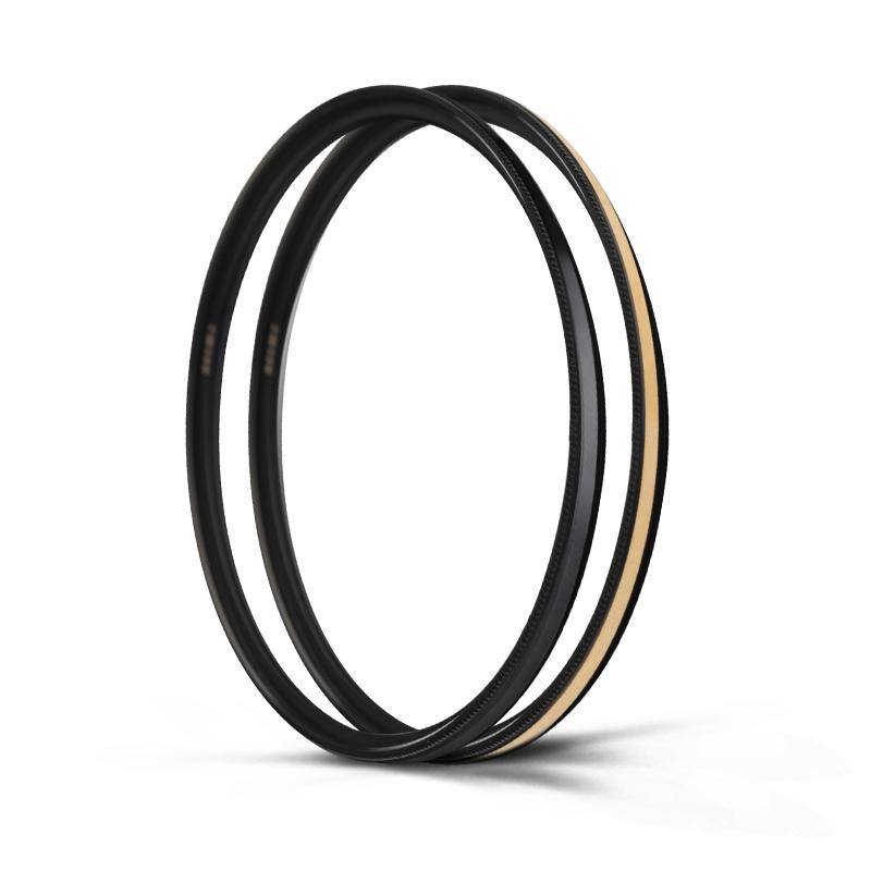 NiSi 耐司 UNC UV 单反级 铜框 防水防污防刮 67mm 高清保护镜