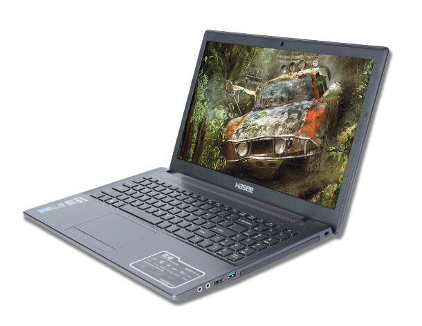 Hasee/神舟 战神 K650D-G4E5独显游戏笔记本手提电脑四核吃鸡Z6Z7