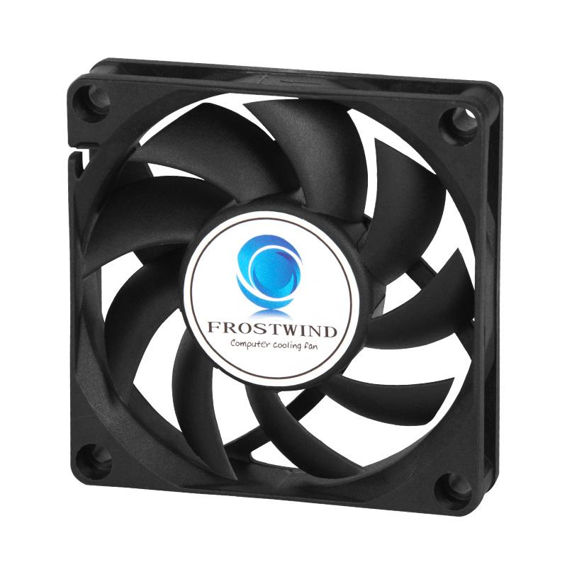 超静音4线PWM调速 7CM厘米台式机电脑cpu风扇 7015 AMD原装散热器
