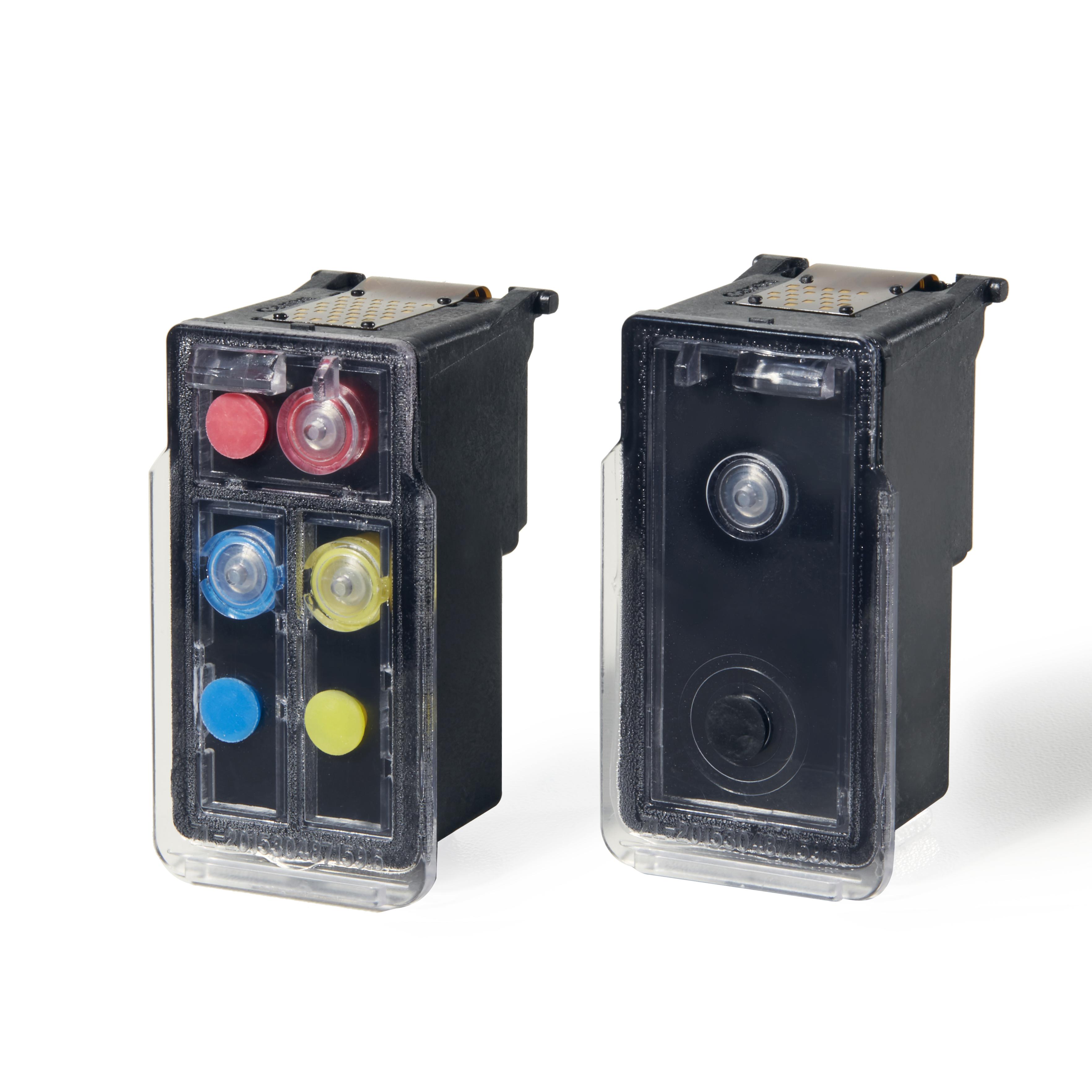 适用 佳能PG840 CL841墨盒MG3580 3680连供 3180 MX398 378 518