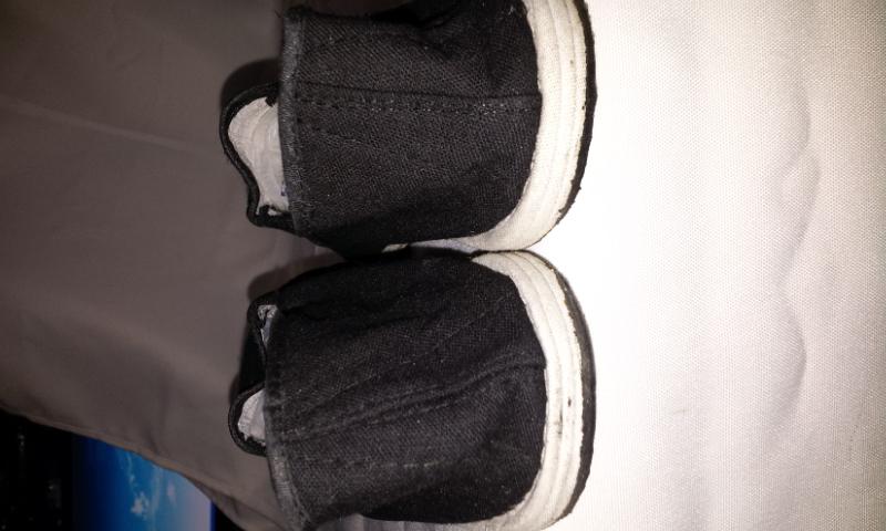 奥迎宝布鞋 松口布鞋 耐磨透气