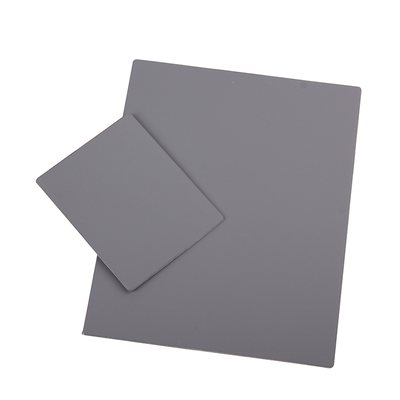 美国柯达Kodak R-27灰卡18%灰板涂料色卡 专业摄影白平衡顏色校正