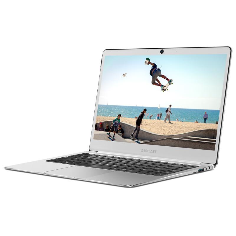 系统 Windows10 电脑笔记本商务办公超薄 PC 英寸 14 F7 台电 Teclast