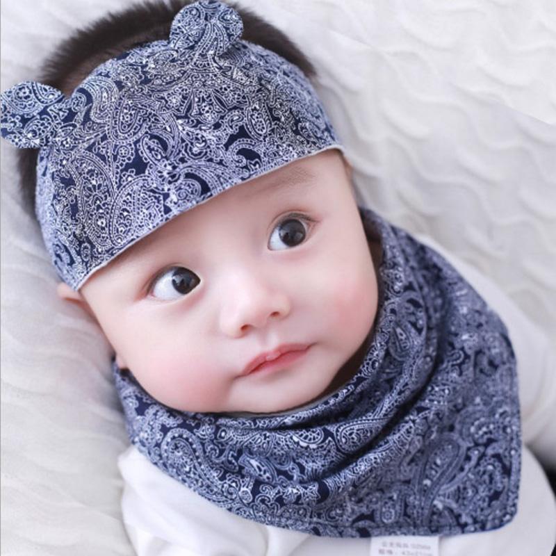 3  个月新生儿护卤门男女宝宝夏季空顶凉帽脑门胎帽 12 婴儿帽子 0 6