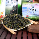 Taiwan Alishan Alpine Tea Original Imported Taiwan Tea Alpine Oolong Tea Superior Four Season Spring Tea Cold Bubble Tea
