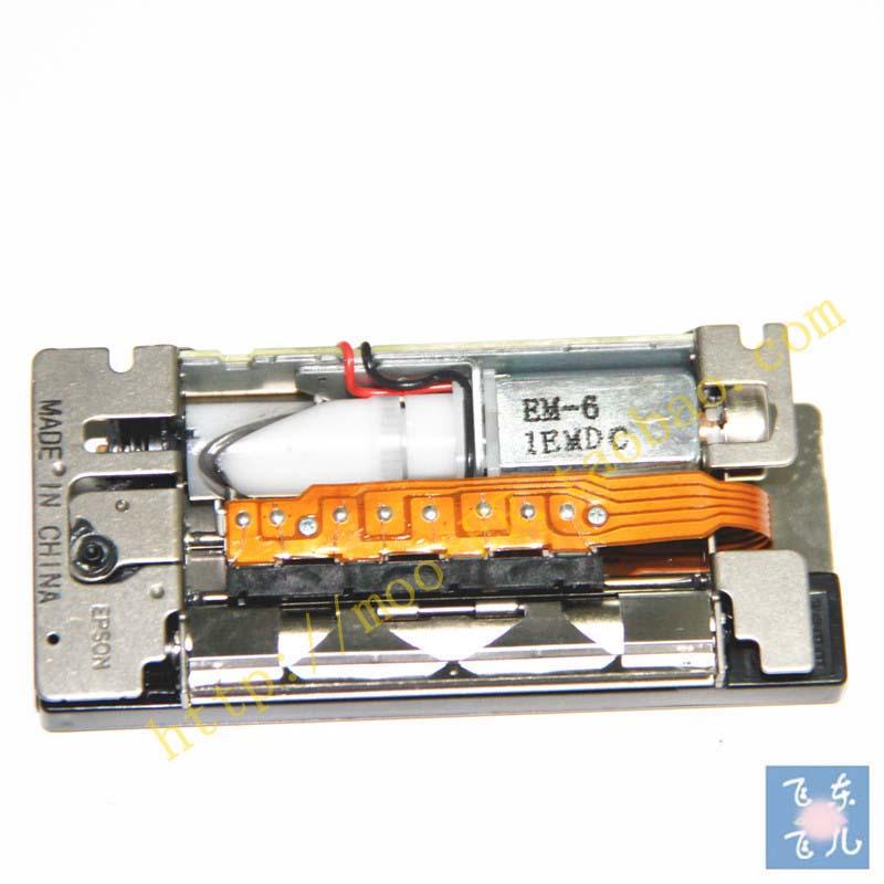 爱普生 EPSON M-160打印机芯(ERC09色带) 仪器仪表 M-160打印头