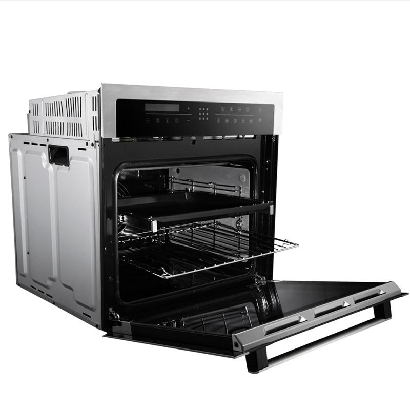 Midea/美的 ET1065SS-80SE 嵌入式电烤箱家用大容量内嵌烘焙烤炉
