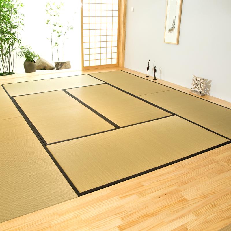 榻榻米垫子定做踏踏米床地垫卧室定制尺寸床垫草炕垫子日式家用