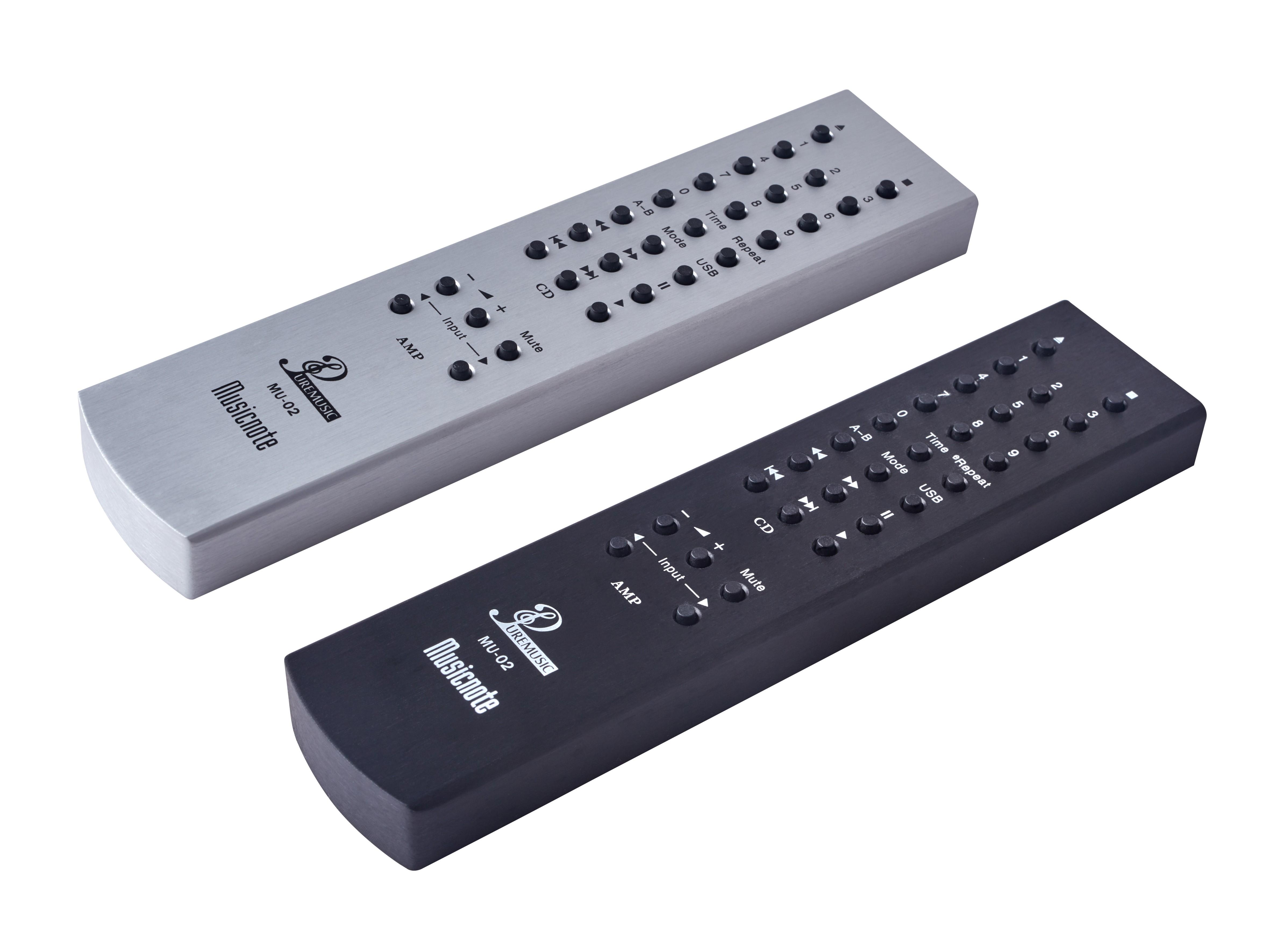 纯音CD-MU6专业高保真CD播放器HIFI发烧胆CD机带平衡输出/USB无损