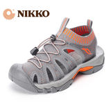 Nikko Nikko outdoor river trekking shoes, women's shoes, sandals female quick-drying non-slip soft-soled wading shoes, summer sandals