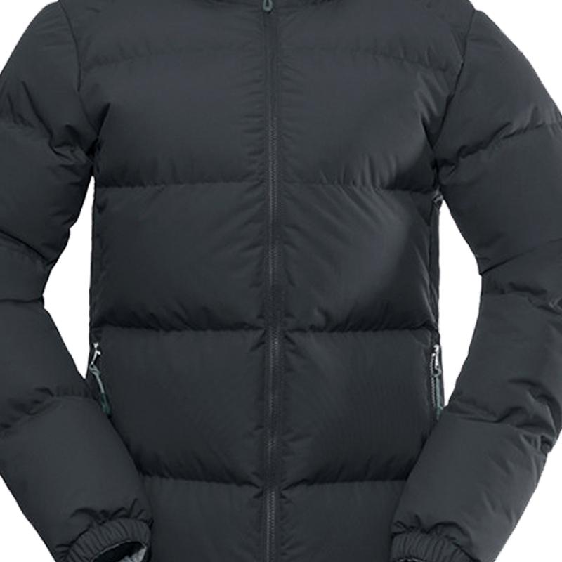 F8512 女款羽绒衣户外保暖舒适透气衣 黑冰 blackice 秋冬新品 19