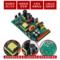 明伟正品S-400W-24V 16.6A开关电源监控摄像头工控电机AC转直流DC