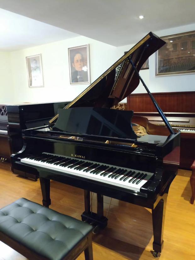 专业演奏 KG3C 系列卡哇伊 KG 卡瓦依 KAWAI 日本原装进口二手三角钢琴
