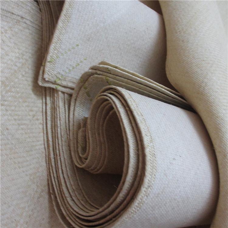米真藤席子单人双人折叠凉席 1.8 1.5 1.2 正宗纯手工天然印尼藤席