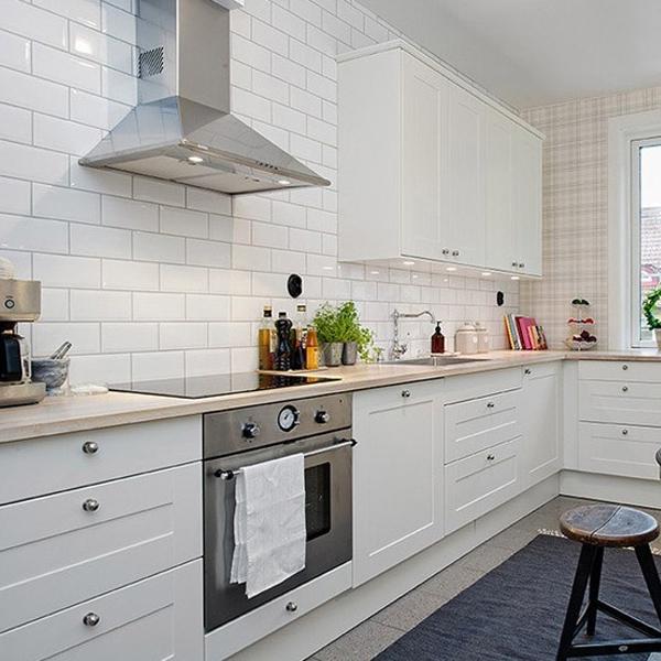 北欧风格工业地铁砖瓷砖 厨房卫生间墙砖釉面砖地砖出口75x150
