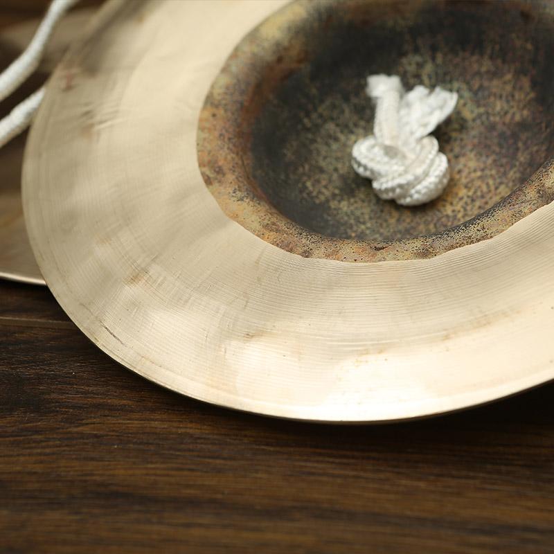 锣鼓乐器铜镲大人大镲水镲中京镲铙广钹大帽镲川钹小镲专业响铜钹