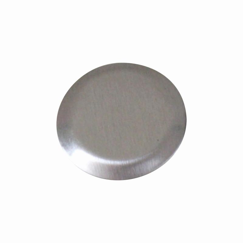 面盆龙头孔盖不锈钢皂液器孔塞洗菜盆装饰盖水槽堵孔水槽密封盖