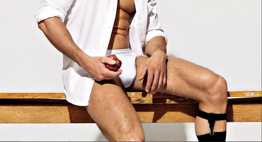 大山先生正装男士性感金属摇滚朋克绅士吊袜带日本男丝袜夹棉袜夹